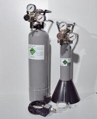 CO2-Equipment