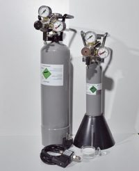 CO2-Equipment